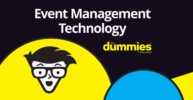 Event Management Technology for Dummies
